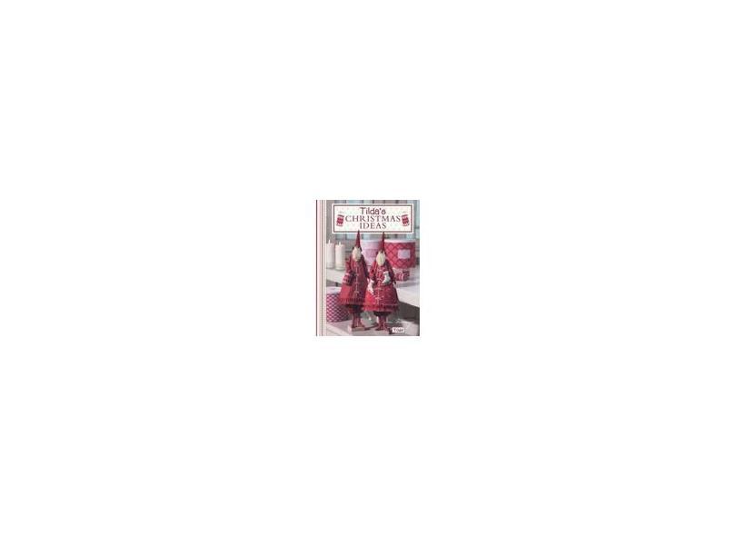 "Tilda's Christmas Ideas - ""finnanger, Tone"" - 9780715338650"