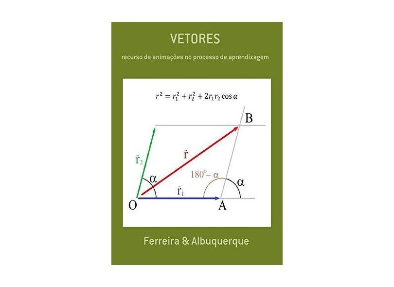 Vetores - Ferreira - 9788592276850