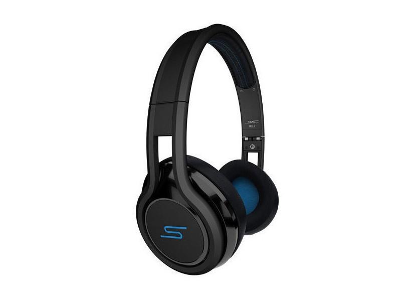 Headphone SMS Audio Street by 50 On-Ear