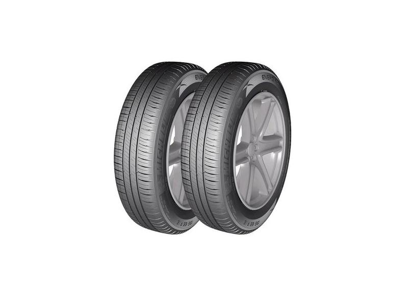 Kit 2 Pneus para Carro Michelin Energy XM2 Aro 15 195/60 88H