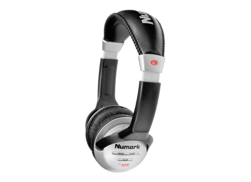Headphone Numark HF125