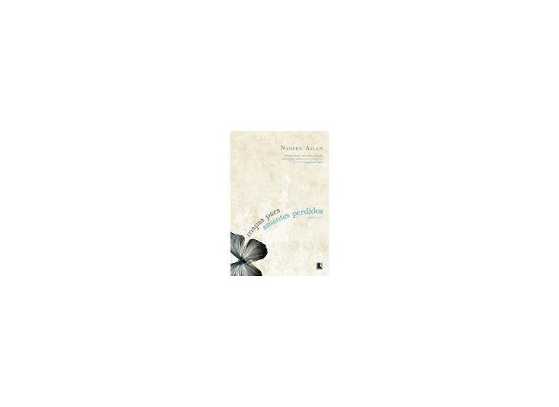 Mapas para Amantes Perdidos - Aslam Nadeem - 9788501081131