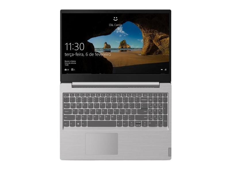 """Notebook Conversível Lenovo IdeaPad S145 Intel Core i5 1035G1 10ª Geração 8.0 GB de RAM 1024 GB 15.6 """" Windows 10"""