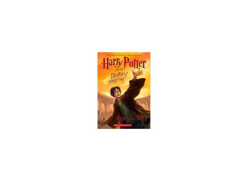 Kit Harry Potter Paperback Collection (7 Books) - J.K. Rowling, J. K. Rowling - 9780545139700