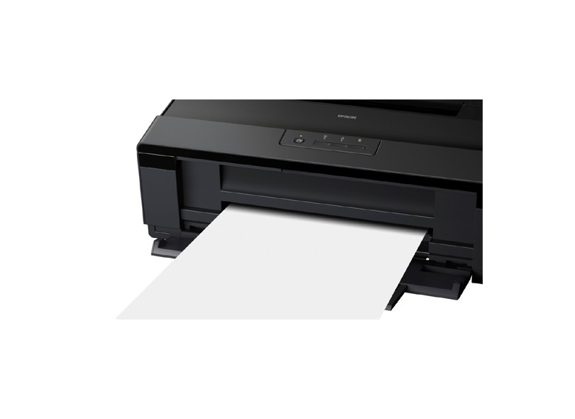 Impressora Epson L1800 Tanque de Tinta Colorida
