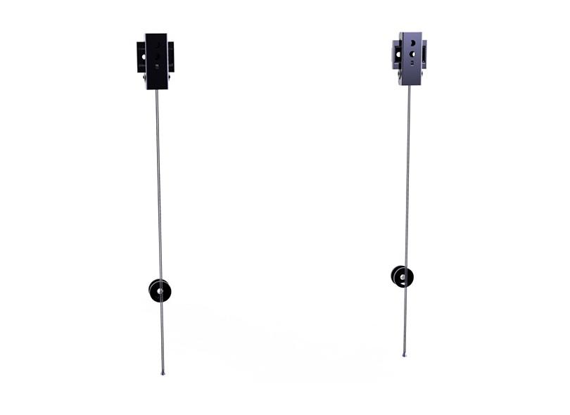 "Suporte para TV LCD/LED/Plasma 10"" a 71"" Loctek PSW531F"