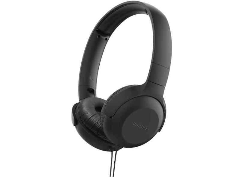 Headphone com Microfone Philips TAUH201
