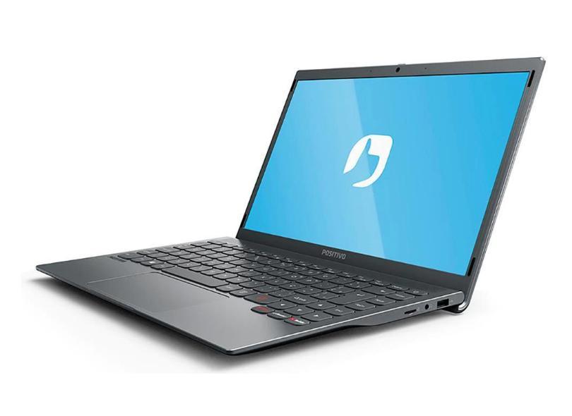 "Notebook Positivo Motion Intel Atom x5 Z8350 4 GB de RAM 64.0 GB 14.1 "" Windows 10 Q464C"
