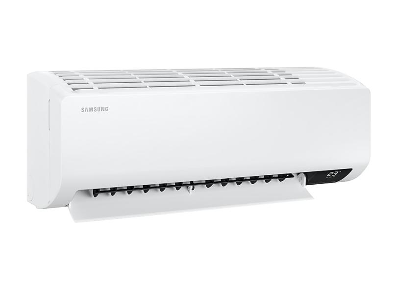 Ar-Condicionado Split Hi Wall Samsung 9000 BTUs Inverter Controle Remoto Quente/Frio AR09TVHZDWKNAZ
