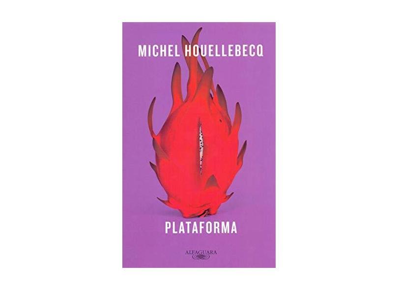 Plataforma - Houellebecq,michel - 9788556520746