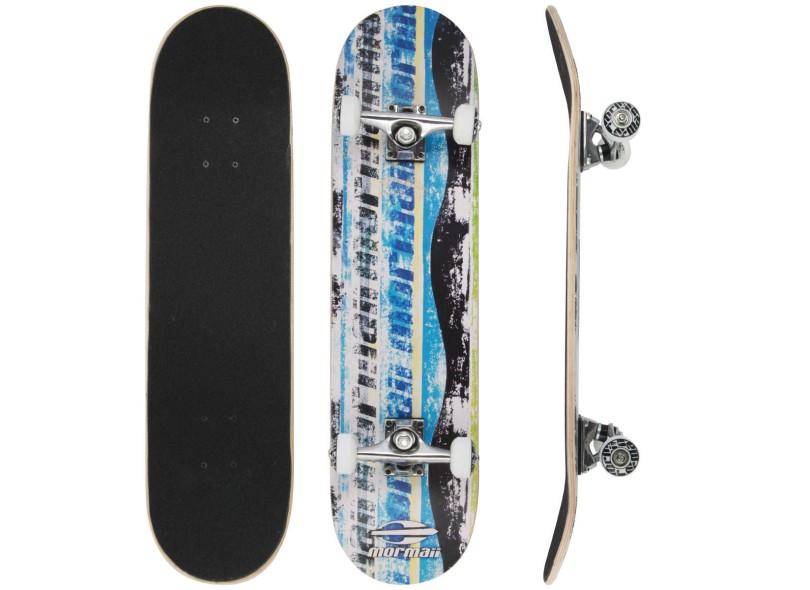Skate Street - Mormaii Chill