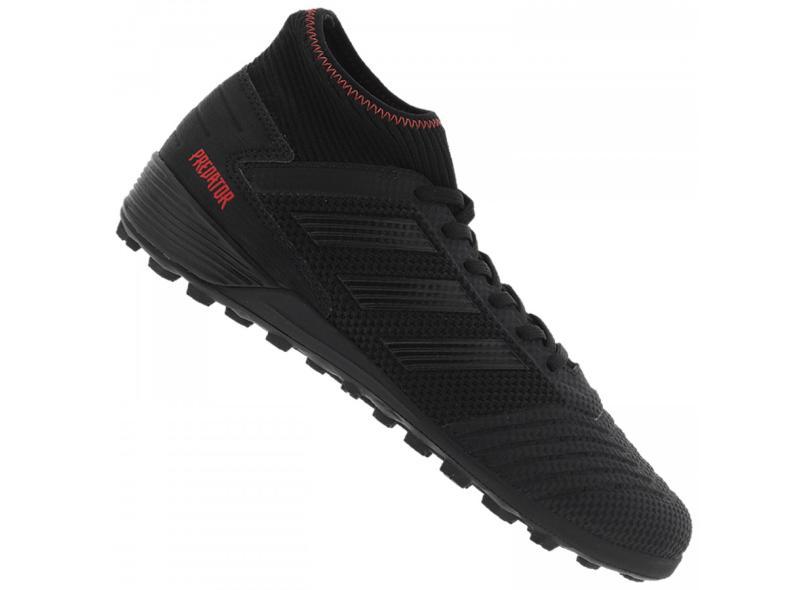 Chuteira Society Adidas Predator 19.3 Adulto