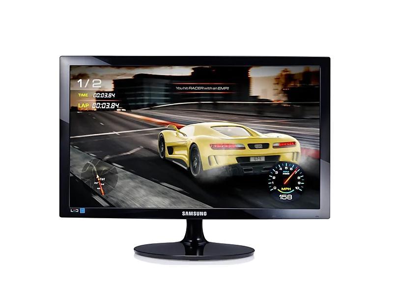 """Monitor TN 24 """" Samsung Full LS24D332HSX"""
