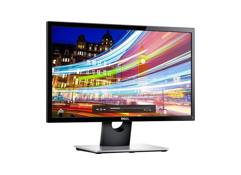 """Monitor LED 21.5 """" Dell Full SE2216H"""