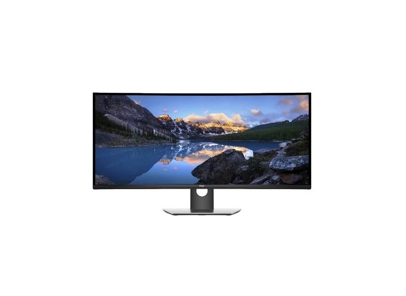 """Monitor IPS 38 """" Dell Q UltraSharp U3818DW"""