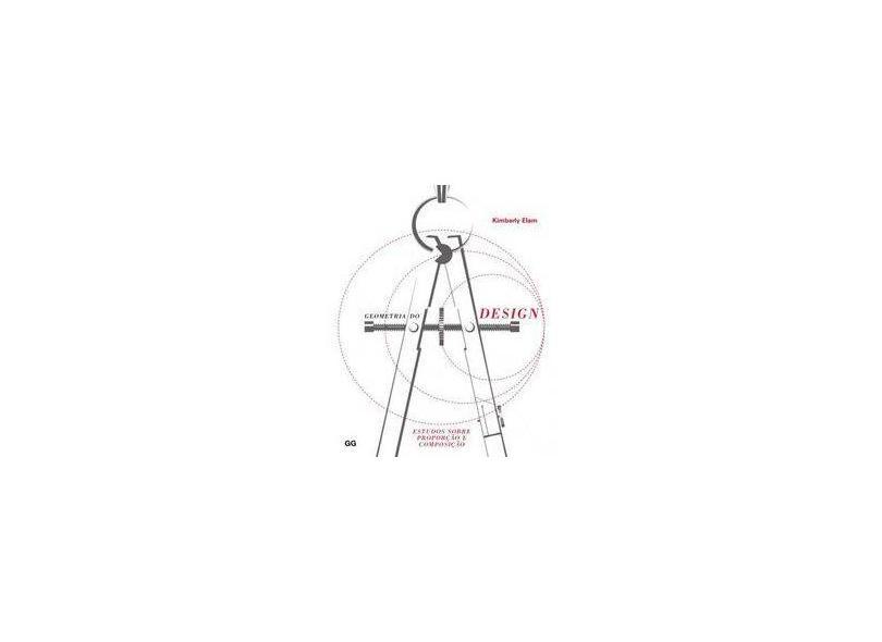 Geometria do Design - Kimberly Elam - 9788584521081