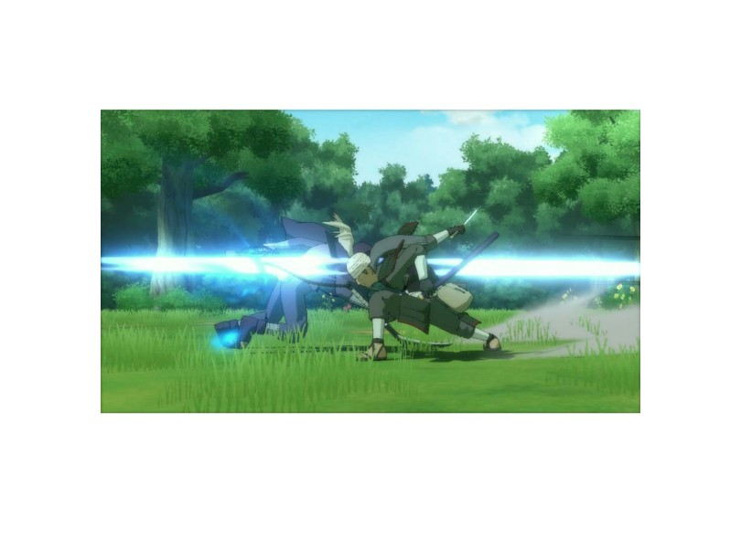 Jogo Naruto Shippuden Ultimate Ninja Storm 3 Xbox 360 Bandai Namco