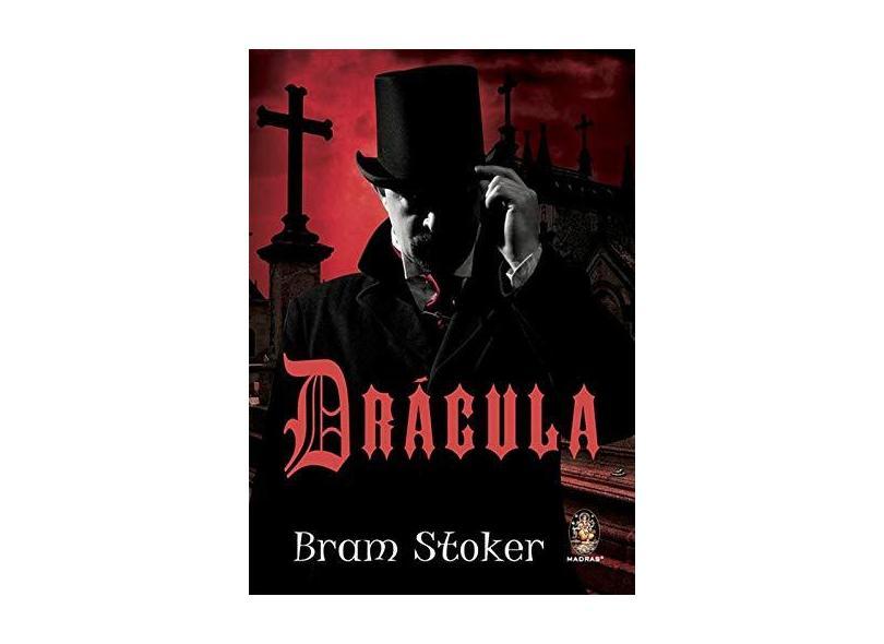 Drácula - 4ª Ed. 2014 - Stoker, Bram - 9788537009345