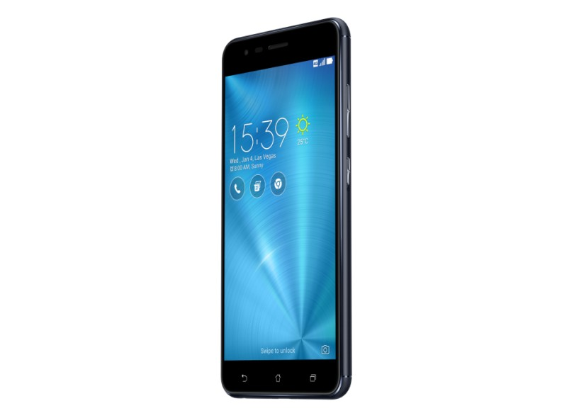 Smartphone Asus Zenfone 3 Zoom 64GB ZE553KL 2 Chips Android 6.0 (Marshmallow)