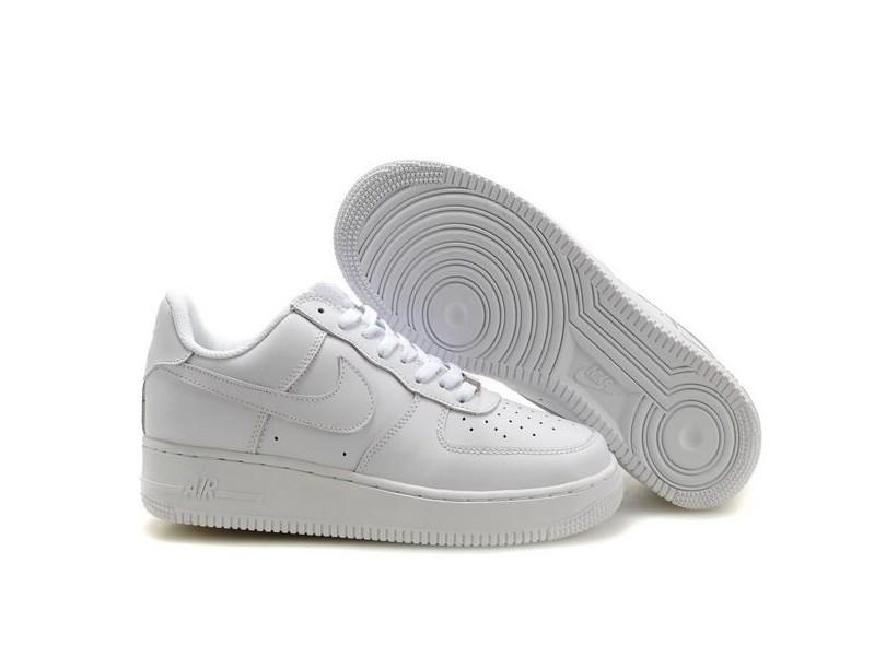 Tênis Nike Infantil (Unissex) Casual Air Force 1