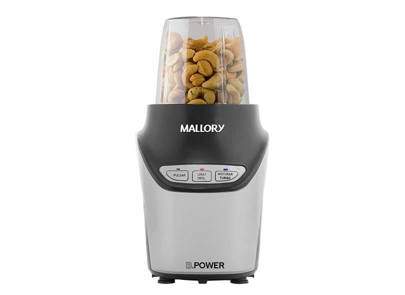 Liquidificador Mallory B. Power 400 l 1000 W