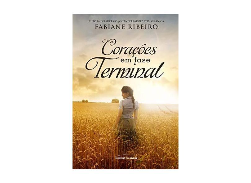 Corações em Fase Terminal - Pocket - Fabiane Ribeiro - 9788579307485