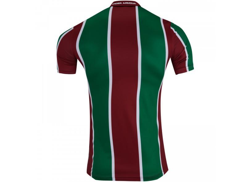 Camisa Torcedor Fluminense I 2019 Under Armour