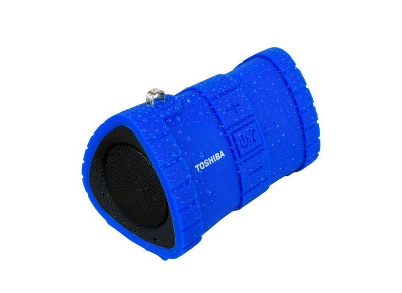 Caixa de Som Bluetooth Toshiba TY-WSP100 6 W