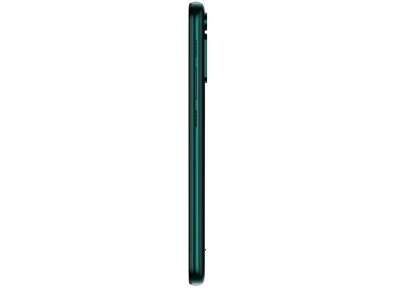 Smartphone Motorola MotorolaOne Fusion XT2073-2 128GB Câmera Quádrupla 2 Chips Android 10