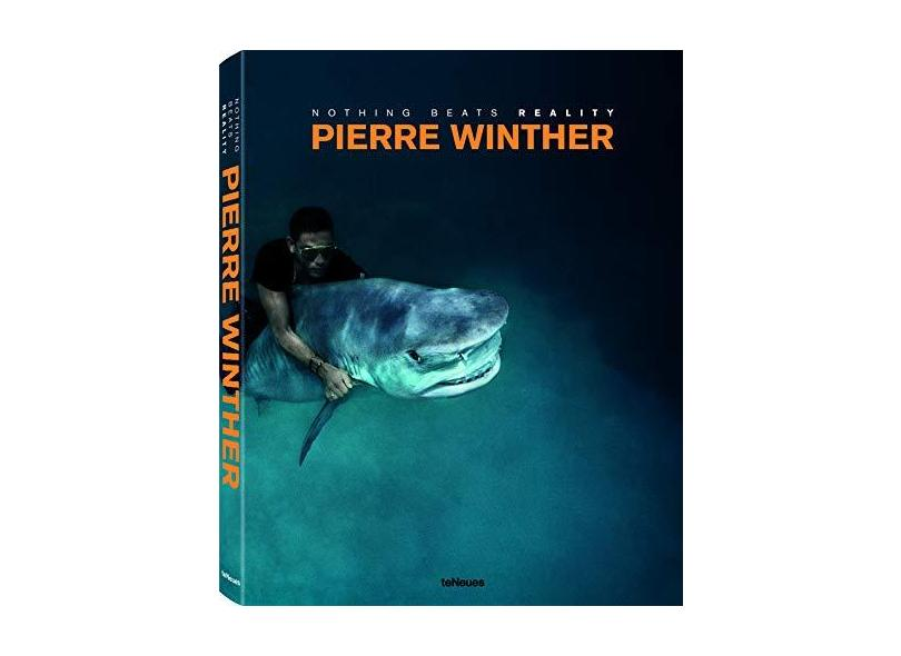 Nothing Beats Reality - Winther,pierre - 9783832798611