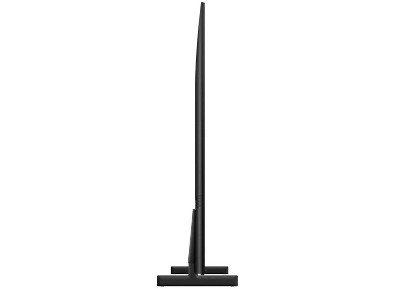 """Smart TV TV LED 65 """" Samsung Crystal 4K HDR 65AU8000 3 HDMI"""
