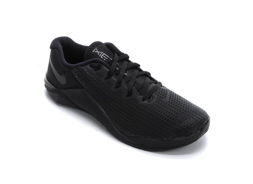 Tênis Nike Unissex Academia Metcon 5 NÃO FAZER MATCH