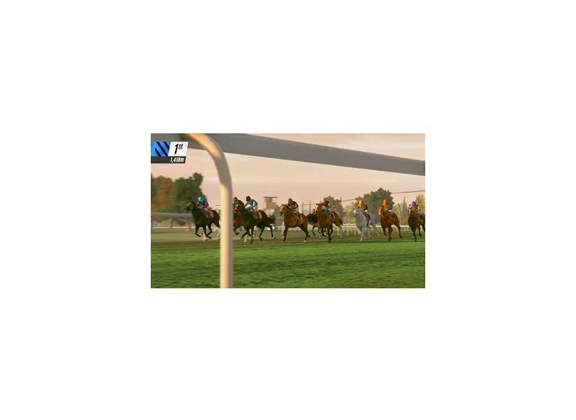 Jogo Phar Lap: Horse Racing Challenge Xbox One Tru Blu Games