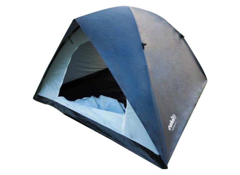 Barraca de Camping 4 pessoas Echolife Montana