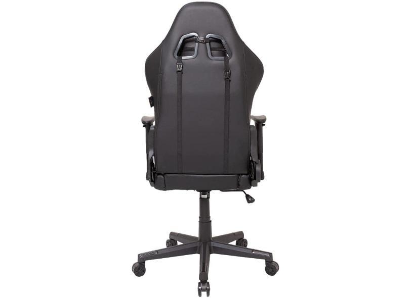 Cadeira Gamer Reclinável Marvel Pantera Negra EagleX