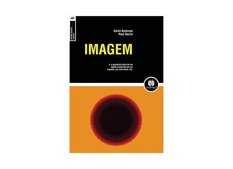 Imagem - Col. Design Básico - Ambrose, Gavin; Harris, Paul - 9788577805006