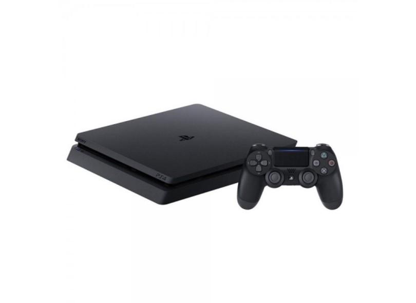 Console Playstation 4 Slim 2 TB Sony