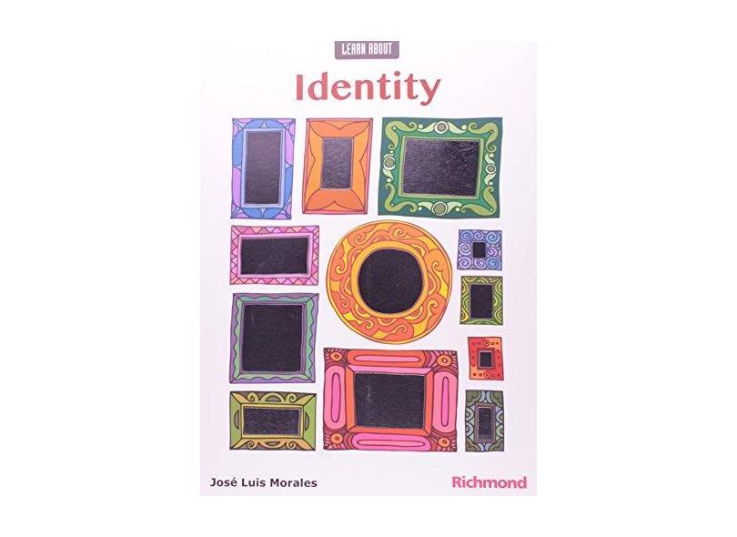 Learn about Identity - José Luiz Morales - 9788516095239