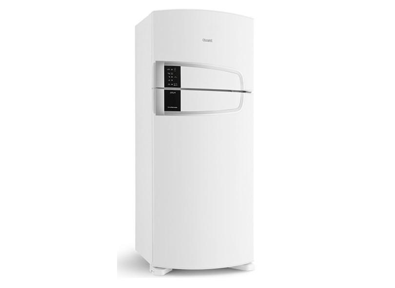 Geladeira Consul Bem Estar Frost Free Duplex 405 Litros CRM51AB