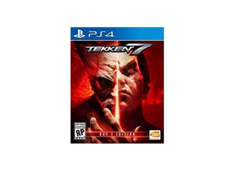 Jogo PS4 Bandai Namco
