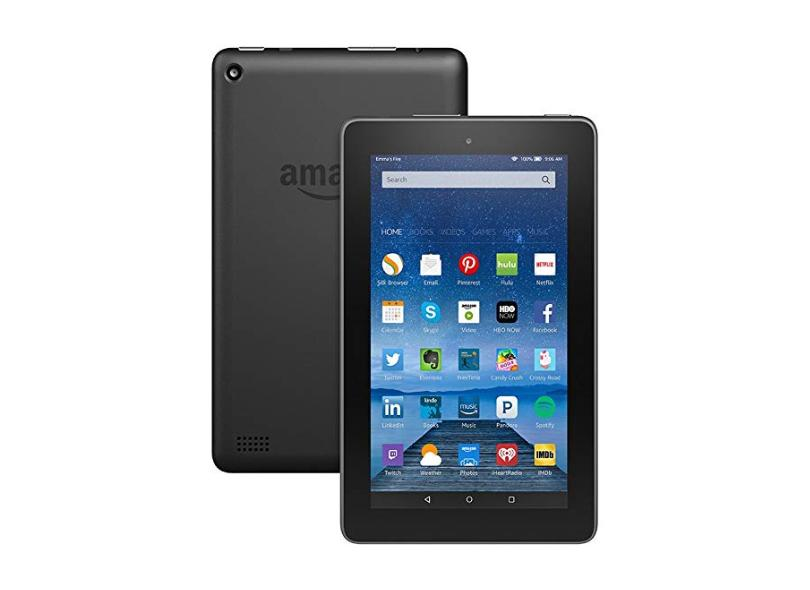 """Tablet Amazon 16.0 GB IPS 7 """" Fire OS 5 Fire 7"""