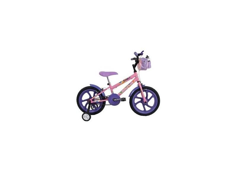 Bicicleta Houston Tina Aro 16
