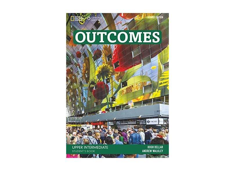 Outcomes - Upper Intermediate - Dellar, Hugh - 9781305651906