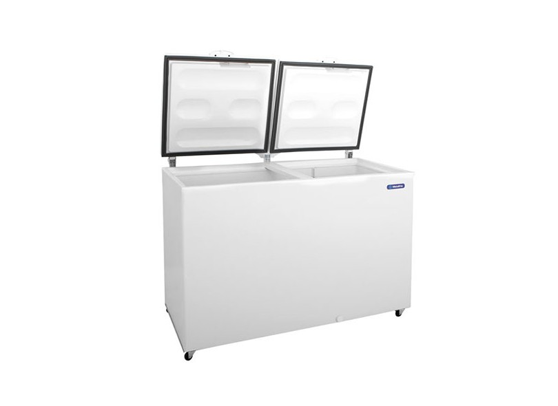 Freezer Horizontal Metalfrio DA DA420