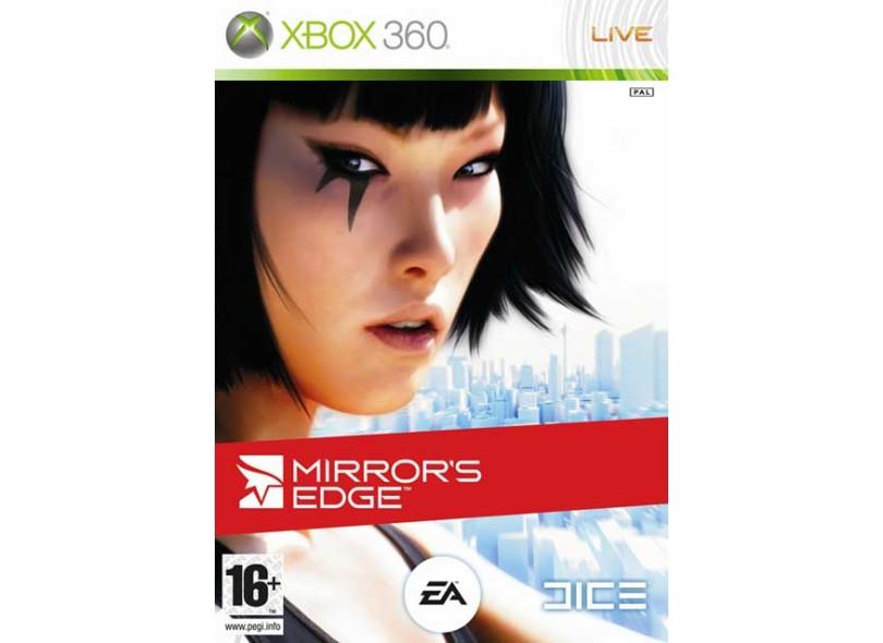 Jogo Mirror´s Edge EA Xbox 360