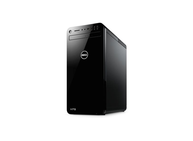 PC Dell XPS Intel Core i7 8700 3.2 GHz 16 GB 2048 GB 25 GB GeForce GTX 1060 -RW Windows 10 XPS-8930