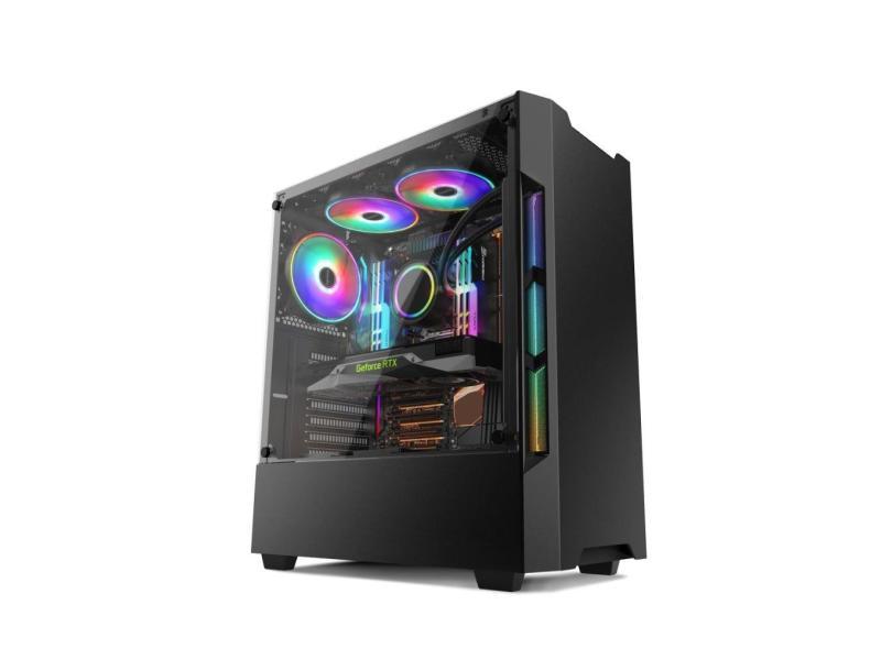 PC Neologic AMD Ryzen 5 3600 3.6 GHz 8 GB 1024 GB GeForce RTX 2070 NLI81732