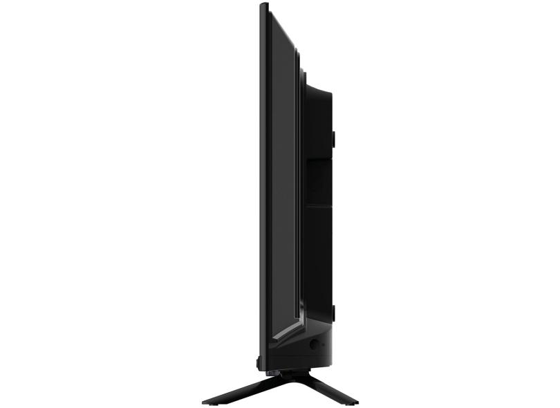 "Smart TV TV LED 32 "" Philco Netflix PTV32G60SNBL 2 HDMI"