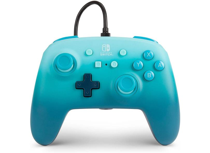 Controle Xbox Series Enhanced Wired Fantasy - Power A