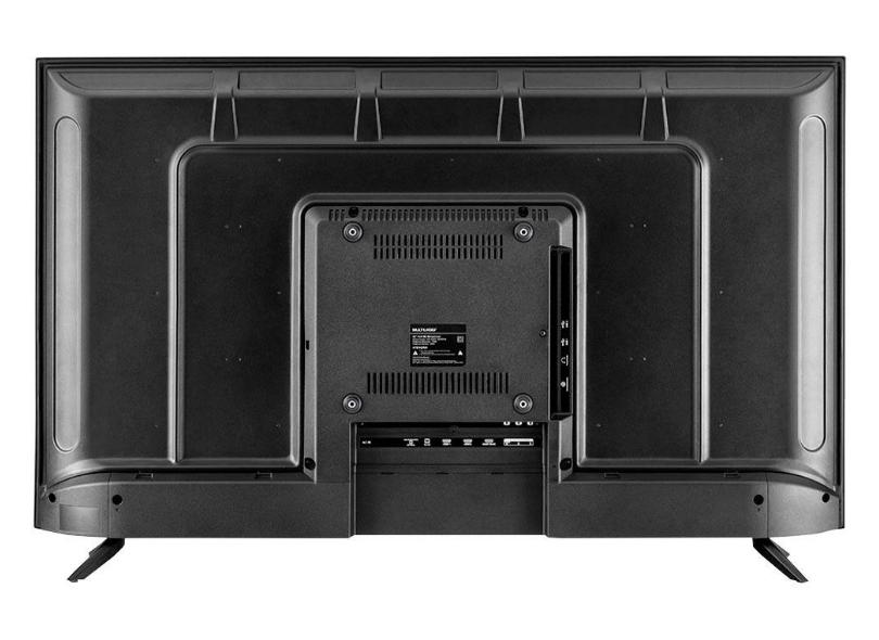 """Smart TV TV LED 43"""" Multilaser Full HD TL027 3 HDMI"""